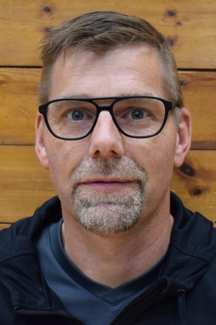Allan Højlund