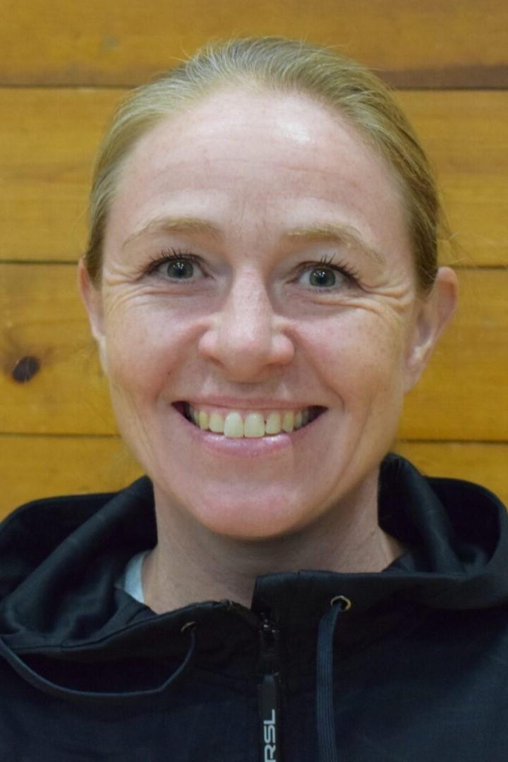 Anne W. Petersen